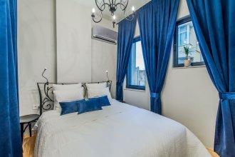 FM Premium 1-BDR Apartment - Designer Aristocratic