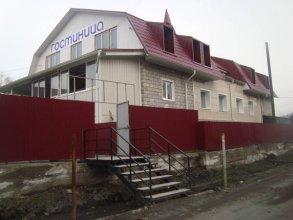 Гостиница Трактовая
