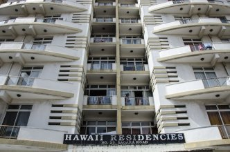 Hawaii Residencies