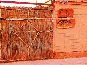 Hostal Camino Del Inca