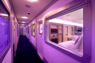 YOTELAIR Amsterdam Schiphol - Transit Hotel