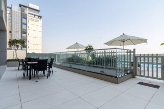Guestready - Monthly Offer Great Amenities City View 6223