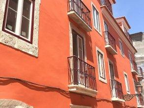 Lisbon Serviced Apartments Bairro Alto