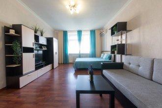 Biryuza Apartments