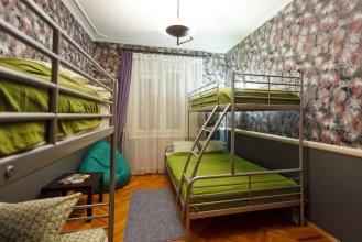 Жилые помещения JK