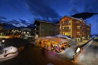 Hotel Alp Wellness Mota