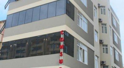 Отель Consul