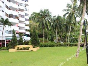 Resort by The Beach @ Sri Sayang