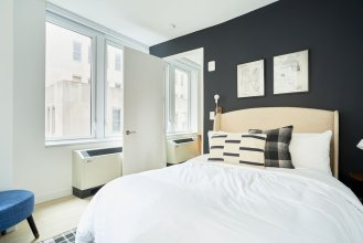 Luxury Suites at Wall Street by Sonder