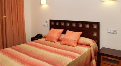 Hotel El Rincon Del Conde