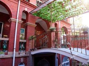 Gulangyu Fuxing No.10 Family Inn - Xiamen