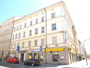 City Center Prague Apartments