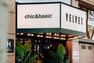 Chic & Basic Velvet