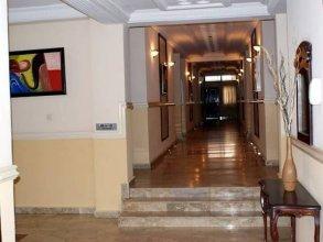 Roban Hotel Enugu