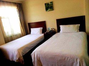 GreenTree Inn Zhangjiakou Bus Station Express Hotel