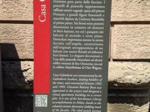 Porta Venezia RentClass Matilde