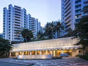 Отель Chatrium Residence Sathon Bangkok