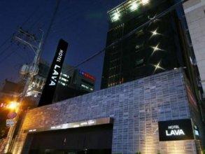 Hotel Lava