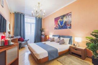 GM Apartment Tverskaya 15 - 57
