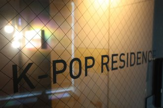 K-Pop Residence Chungmuro (Myeongdong)