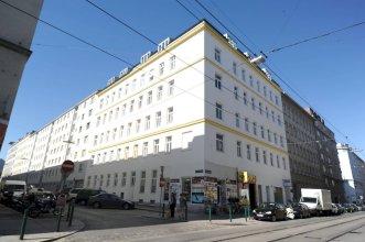 Wienwert Apartments Troststrasse