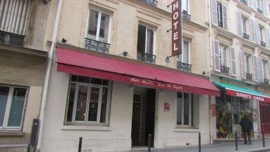 Pavillon Opera Lafayette