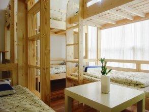 Chengdu 20&30 Hostel