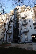 Pvh Charming Flats Horejsi Nabrezi