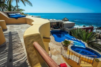 Jimmy Page Vacation Villa