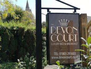 The Devon Court