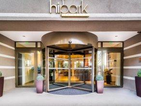 Hipark by Adagio Marseille