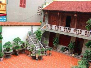 Le Lodge Ninh Binh