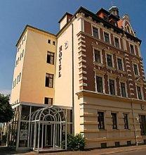 Merseburger Hof