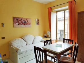 Grazioso Appartamento nel Cuore di Palermo