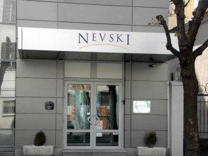 Nevski Hotel