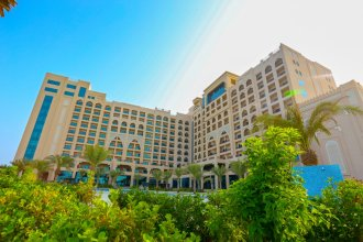 Al Bahar Hotel & Resort (ex. Blue Diamond AlSalam Resort)