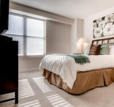 Global Serviced Luxury Apartments At Westbrooke Place