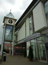 Dom Duszpasterski Sanktuarium Bozego Milosierdzia Hotel