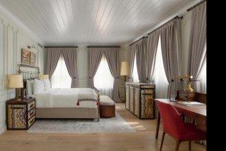 Отель Six Senses Kocatas Mansions