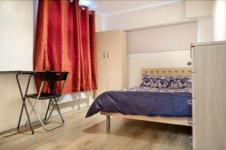 Saltwell Street - Deluxe En Suite Room