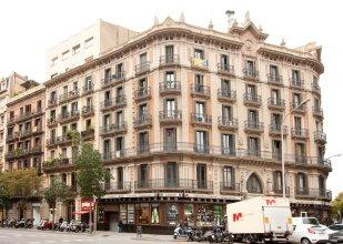 Barnapartments Rambla Cataluña