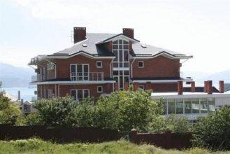 Гостевой дом Солнечная Гавань
