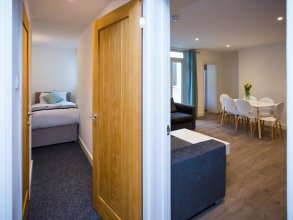 Celebrity Apartments Brighton Powis
