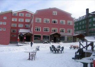 Mila Uludag Hotel