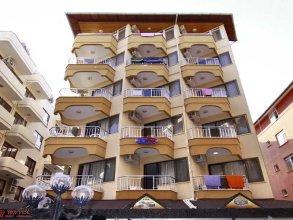Kleopatra Develi Hotel