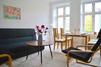 Economy City Center Apartment Copenhagen