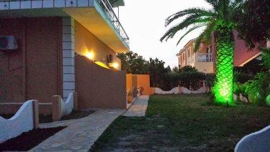 Nikolas Club Apartments