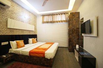 Oyo 5109 Jk Hotel