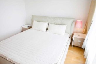 Yopark Serviced Apartment One Park Avenue