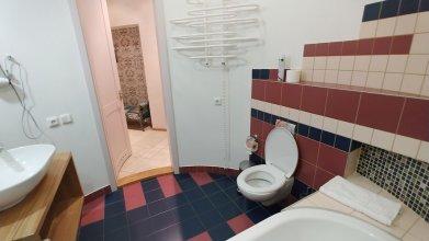 One Bedroom Luxe 29 Khreshchatyk str Besarabka